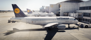 Cum vinde Lufthansa bilete online