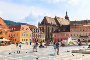Locuințele inteligente în Brașov