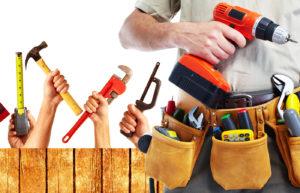 Scule si unelte de care aveti nevoie acasa