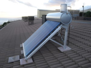 Ce sunt panourile solare presurizate pentru apa calda?