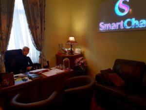 Motive pentru care ar trebui sa alegi SmartChat in Galati